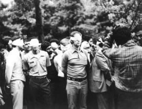 79 hostages several