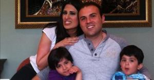 abedini fam at home