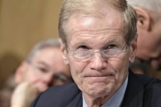 bob l Senator nelson pic