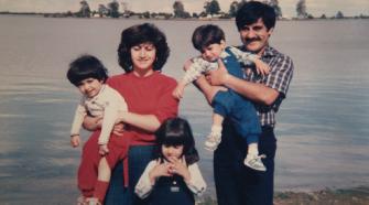 hekmati family