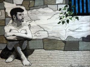hekmati quilt art