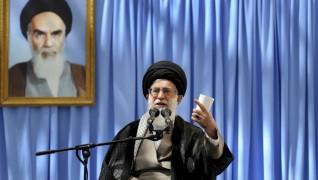 Iran-new and old ayatollahs