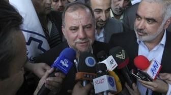 Iranian scientist Mojtaba Atarodi apr 27 arv Tehran