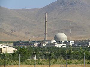 IRAN Arak_Heavy_Water4