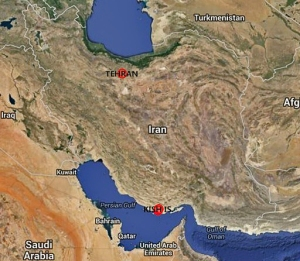 IRAN SAT MAP crop