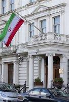 Britain Iran