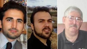 s n 1 iran hostages photo