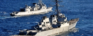 us warship us flag removed