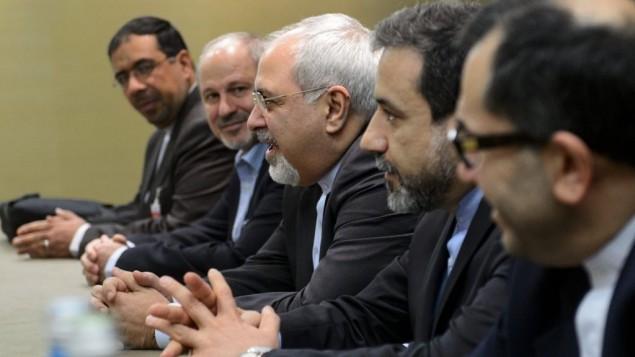 IranTop Nuke negs